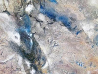 peintures antérieur