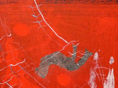 peintures 2009 - 2012