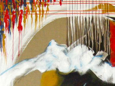 peintures 2013 - 2016